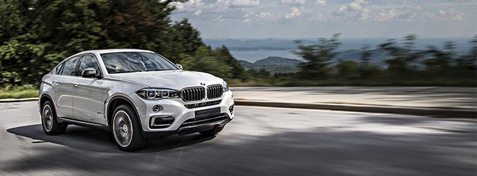 Revisión de temporada y viaje BMW